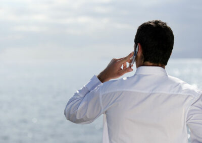 COMMUNICATION AND WHAT TO EXPECT FROM YOUR PROJECT MANAGER